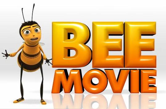 Bee movie 2007 in hindi watch full movie online ind8 s blog