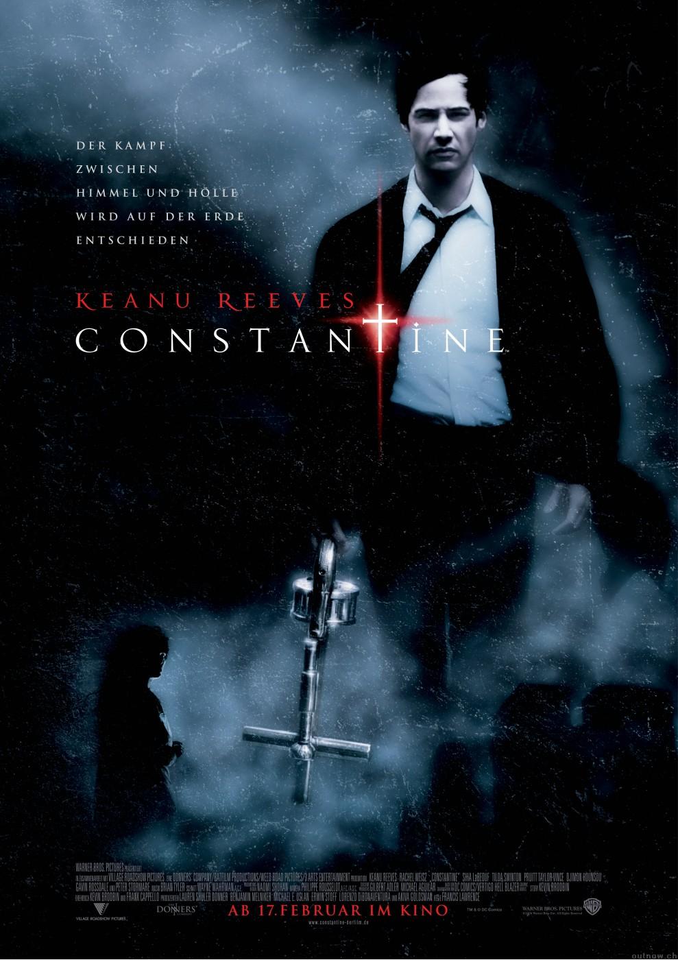 constantine 2005 in hindi � watch full movie online
