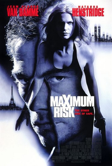 natasha henstridge maximum risk